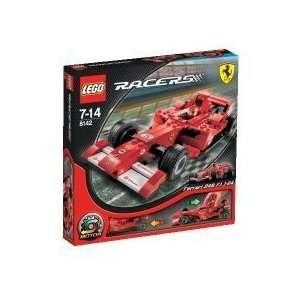 Lego 8142 Ferrari F1  Toys & Games