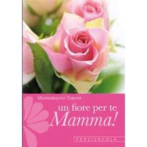 Un fiore per te, mamma Cinque rose damore con le parole
