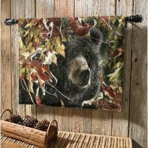 Legend of the Fall Tapestry Wall Hanging