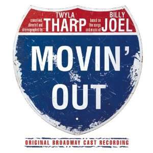 Movin Out (Based on the Songs and Music of Billy Joel) (2002 Original