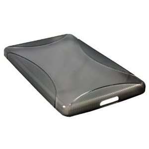 Modern Tech Kindle Fire Tablet Grey Soft Gel Skin Case