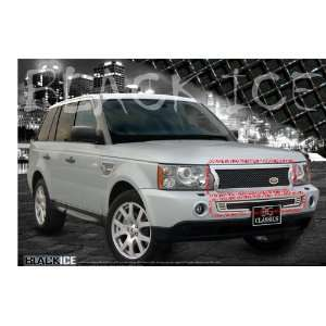 LAND ROVER ROVER SPORT 2004 2009 BLACK ICE ULTIMATE SERIES