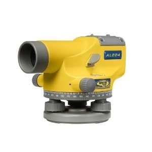 Trimble Spectra Precision Laser AL124 24X Automatic