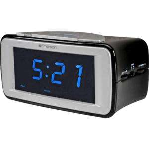 emerson projection alarm clock We tested 10 alarm clocks that cost less than $60 to help you find the best one to replace the alarm app on your phone  best projection alarm electrohome .