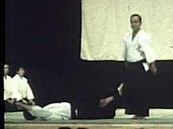 Budovideos   Aikido with Ki DVD with Koichi Tohei