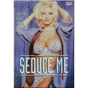 Seduce Me~Brittany Andrews, Shelby Stevens, Sophia Ferrari