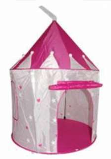 Childrens Rooms  Disney Princess  Girls Pop Up Play Castle