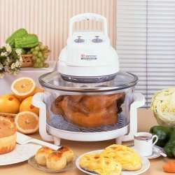 Super Turbo Convection Oven by Sunpentown, Convection Ovens  Tabletop