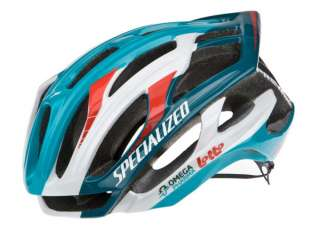 Specialized S works Prevail Team Omega Lotto cycle helmet 2011 45%