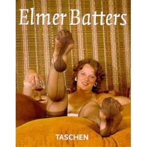 Batters 1 (Amuses Gueules) (9783822881675) Elmer Batters