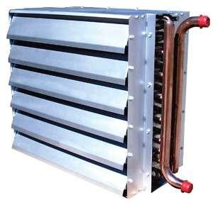 89k BTU Unit Heater Outdoor Furnace Boiler , MODINE