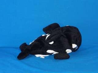 Littlest pet shop orca