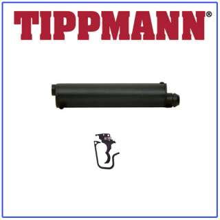 Tippmann A5 A 5 Paintball Flatline Barrel Kit + Double Trigger