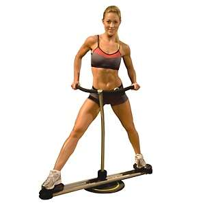 CircleGlide Lower Body Exerciser by Leg Magic at HSN