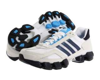 125+ Adidas F2011 Hypermotion Bounce Running Shoes G42937 White Blue