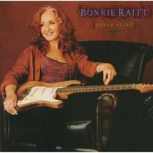 Souls Alike, Bonnie Raitt Rock