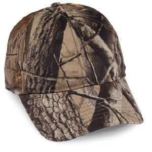 Drift Creek Woodsman Realtree Hardwood Camo Hat: Home Improvement