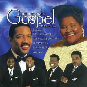 Contemporary Gospel, Vol.2, Various Artists   Gospel