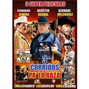 Tres Corridos Pa La Raza El Corrido De Juan Martha / Una Tumba Para