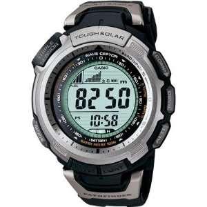 Casio Pathfinder Solar Atomic Watch