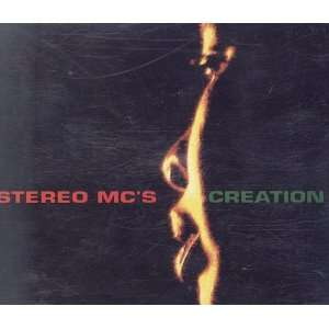 Creation [Single CD] Stereo MCs Music