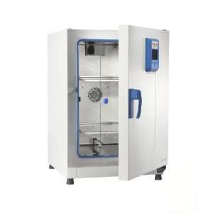 Heratherm Model OMH100 S Advanced Protocol Security Laboratory Oven