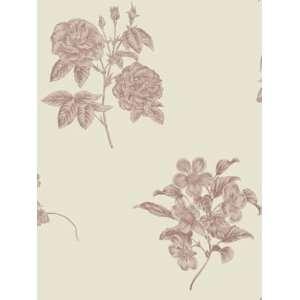 Wallpaper Shand Kydd III Chelsea Garden SK167617: Home