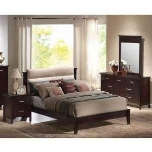 Pulaski Furniture Courtland California King Bedroom Set