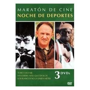 Que Ídolos / Los Blancos No La Saben Meter.(2008): Cathy Moriarty