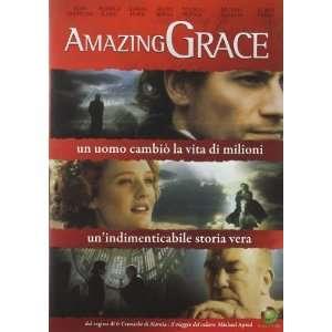 Amazing Grace Michael Gambon, Ciaran Hinds, Rufus Sewell