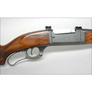 Savage Model 99G Takedown .300 Savage, Hazelwood Gun Library, Gun