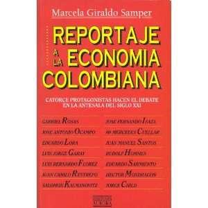 . Mercedes Cuellar, Juan Manuel Sanos, Marcela Giraldo Samper Books