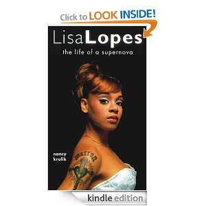 Lisa Lopes: Nancy Krulik:  Kindle Store