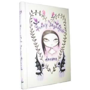 Rachel Williams Penny Dreadful Journal (0761568127409) Rachel