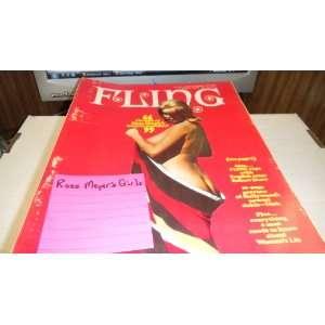 Magazine March 1971 Russ Meyers Girls 226al: Relim Publishing: Books