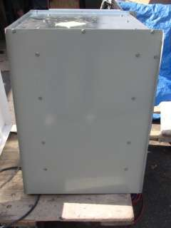 Commercial fan unit air handler american standard 3/4hp M15GL4300 P/N