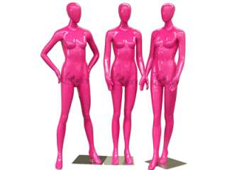 Mannequin Manequin Manikin Dress Form #GS W1 GROUP