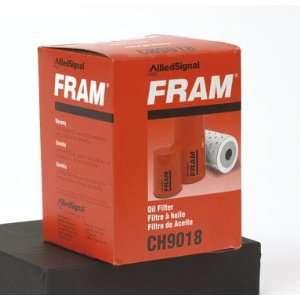 3 each Fram Oil Filter (CH9018)