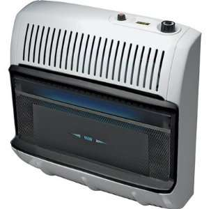 . Heater F255639 VF 30K Garage Natural Gas Ventfree Wall Mount Heater