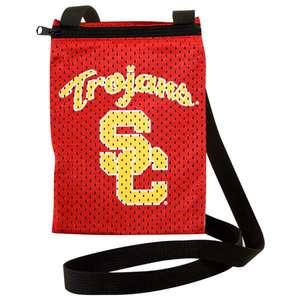 NCAA   USC Trojans Game Day Purse