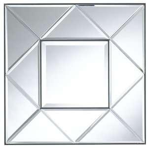 Cooper Classics Sorrell Wall Mirror Decor