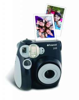 Polaroid 300 Instant Camera PIC 300 with 30 Pack of PIF 300 film Paper