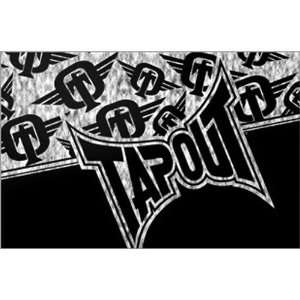 MusicSkins Tapout Logo Sony PSP 3000 TAPO10031: Video Games