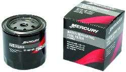 listing is for a brand new OEM Mercury Water Separating Fuel Filter