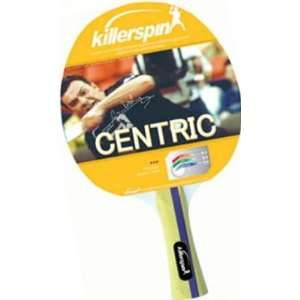 Killerspin Centric Table Tennis Racket